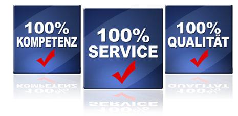 Leistungen - Heizungswartung Notdienst München